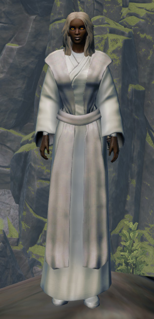 Atris Armor Set Outfit from Star Wars: The Old Republic.