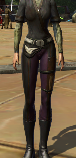 RD-06A Fury Leggings (Republic) Armor Set Preview from Star Wars: The Old Republic.