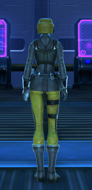 Terenthium Onslaught Armor Set player-view from Star Wars: The Old Republic.