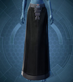 Dark Acolyte's Lower Robe