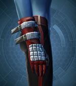Inquisitor's Gloves
