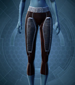 Marauder's Leggings