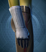 Chanlon Onslaught Gauntlets