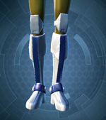 Phobium Onslaught Boots
