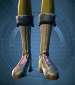Spec Ops Boots