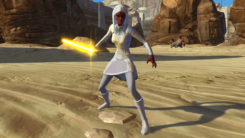 The Last Handmaiden   Armour screenshot by SWTOR.com from SWTOR.